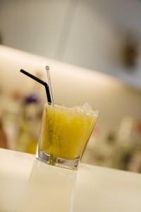 Fruto del Espiritu cocktail