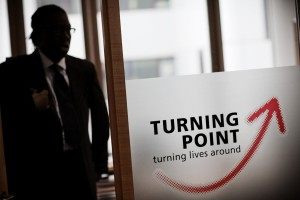 Victor Adebowale's Turning Point