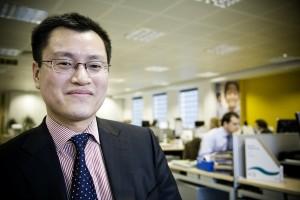 Paul Cheng