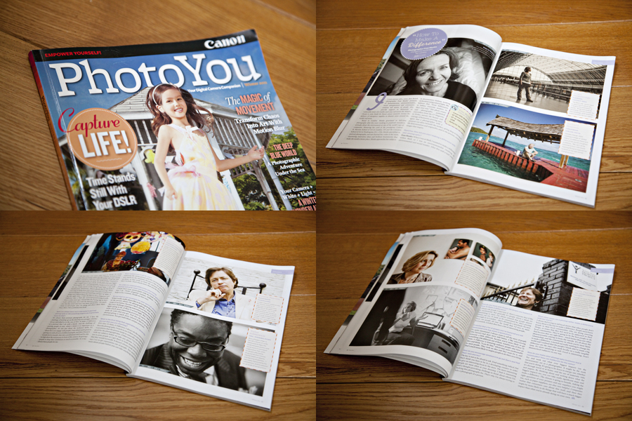 Photo You Magazine