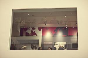 Ashmolean Museum in Oxford
